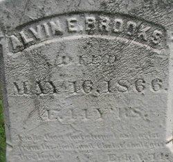Alvin E Brooks