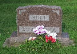 Hazel Belle <i>Stowe</i> Ault