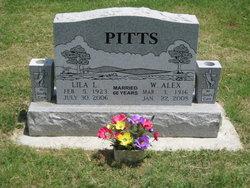 Lila L. Pitts
