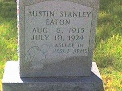 Austin Stanley Eaton
