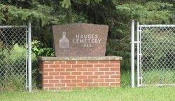 Hauges Cemetery