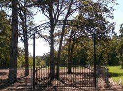 Thompson Creek Cemetery