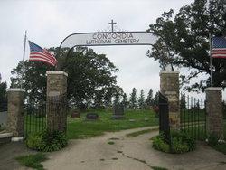 Concordia Pickerel Lake Cemetery