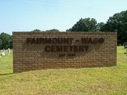 Fairmount Waco Cemetery