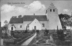 �stra Vemmerl�v Cemetery