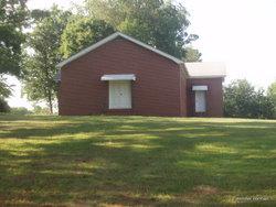 Fisher River Primitive Baptist Cemetery