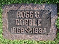 Ross C Cobble