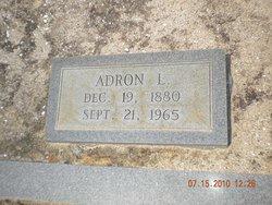 Adron L. Adcock