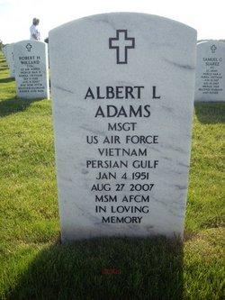 Albert Lynn Adams