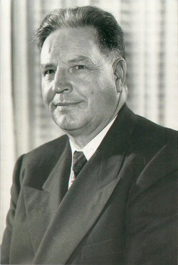 Jabez Edward NeVille