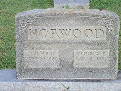 Georgia Boyce <i>Porter</i> Norwood