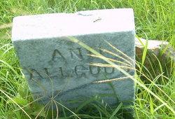 Ann Allgood
