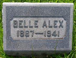 Belle <i>Briles</i> Alex