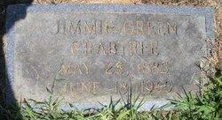 James Green Jimmie Crabtree
