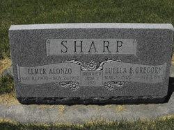 Elmer Alonzo Sharp