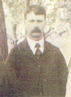 Lawrence Henry Burton