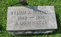 William Armster Mitchell