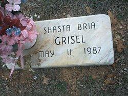 Shasta Bria Grisel