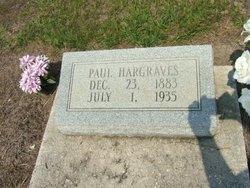 Paul Hargraves