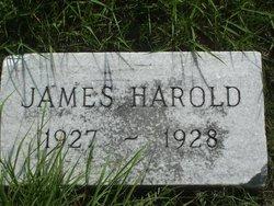 James Harold Butler