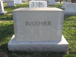 Eloise <i>Wilder</i> Dasher