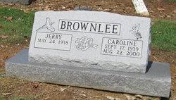 Caroline Brownlee