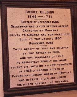 Daniel Belding