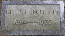 Helen G Bartlett