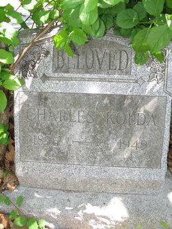 Charles Kolda