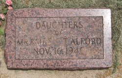 Daughters Alford