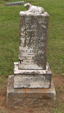 Ruby N. Burrows