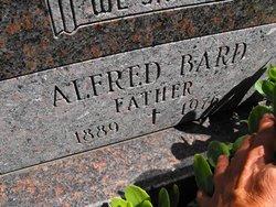 Alfred Bard