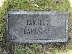 Jacques Lantagne
