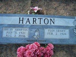 Shelby <i>Hampton</i> Harton