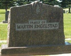 Edwin Engelstad