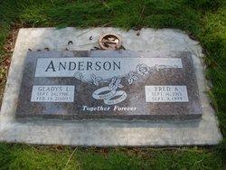 Gladys L. Anderson