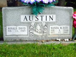 Wanda M <i>Hite</i> Austin