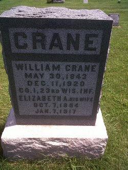 William Crane