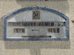 L P Zurr Acord