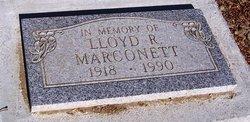 Lloyd Raymond Marconett