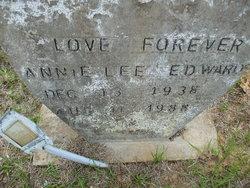 Annie Lee Edwards