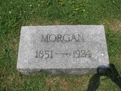 Morgan Barker