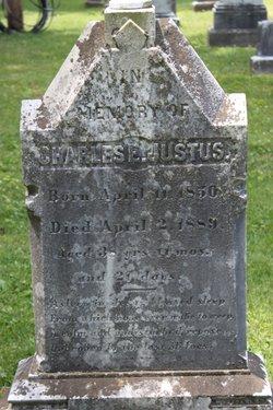 Charles E. Justus