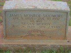 Susan <i>Moody</i> Skidmore
