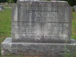 Julius Laben Rankin