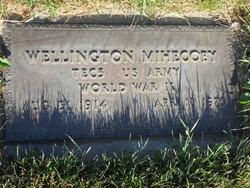 Wellington Mihecoby