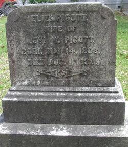 Eliza Dennis Pigott