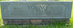 Alice Jessie Young