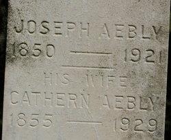 Joseph Aebly