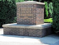 DeKalb County Cemetery